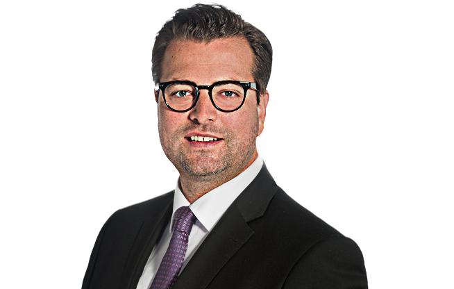 Matthias Bieringer - Rechtsanwalt für Arbeitsrecht