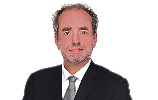 W. Lukas Stoermer - Rechtsanwalt für Arbeitsrecht