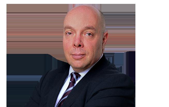 Mark Duncan Wilson - Rechtsanwalt für Arbeitsrecht