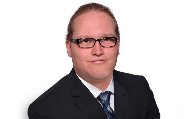 Dennis Riethmüller - Rechtsanwalt für Arbeitsrecht